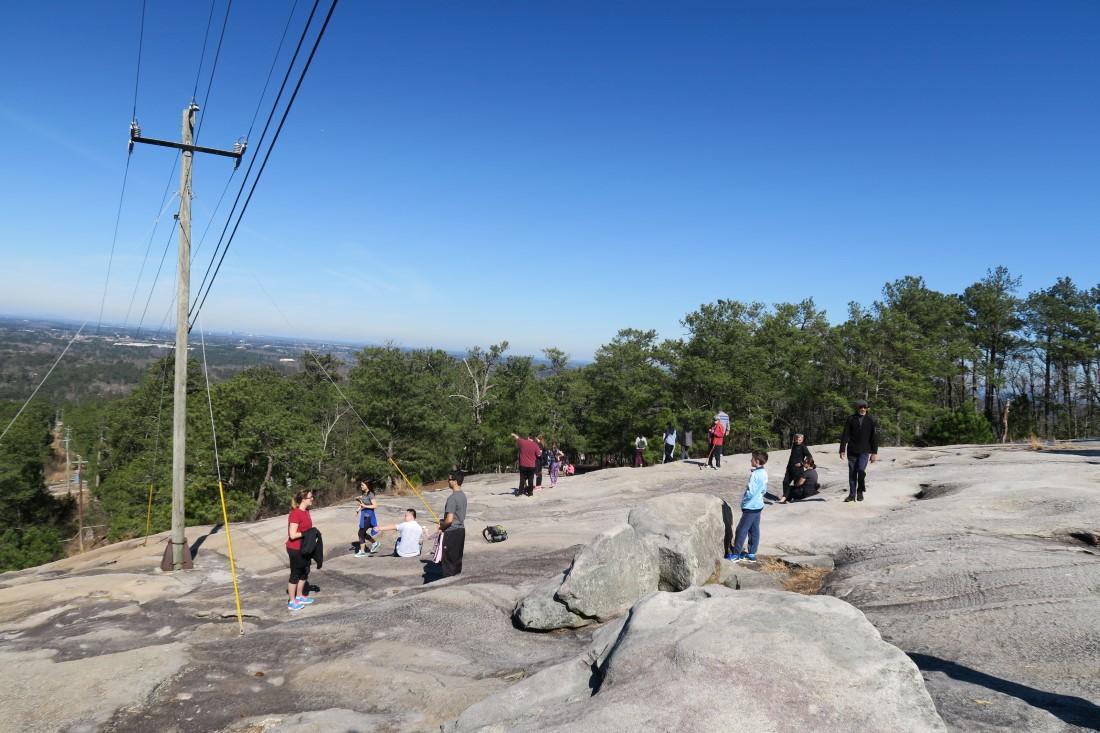Stone Mountain - The City Dweller (9)