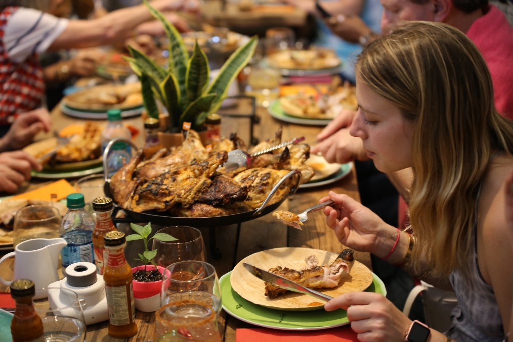 Nando's Peri Peri - Atlanta - The City Dweller (23)