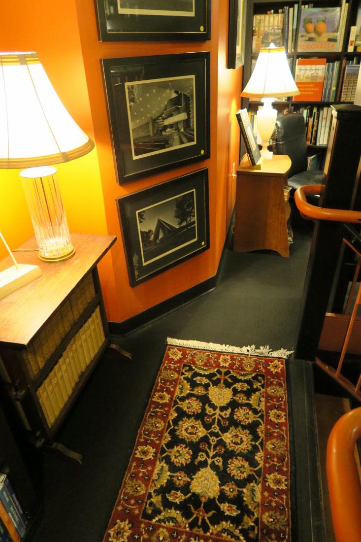 Bookstore - Asheville - The City Dweller (11)