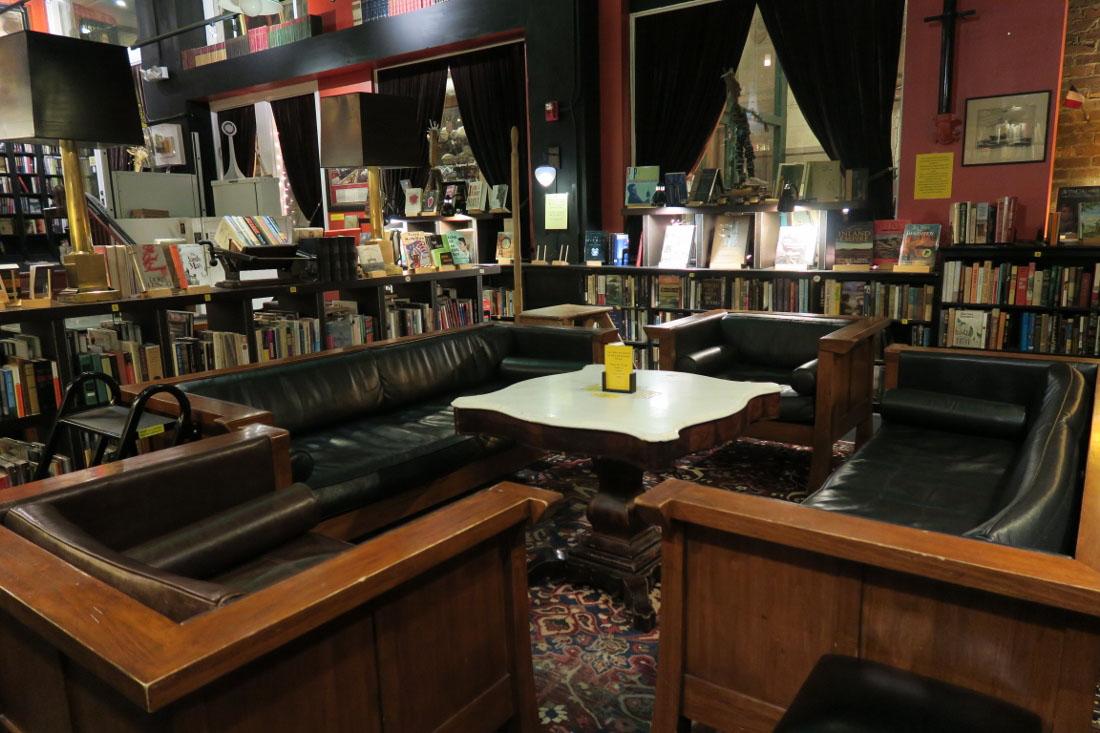 Bookstore - Asheville - The City Dweller (13)