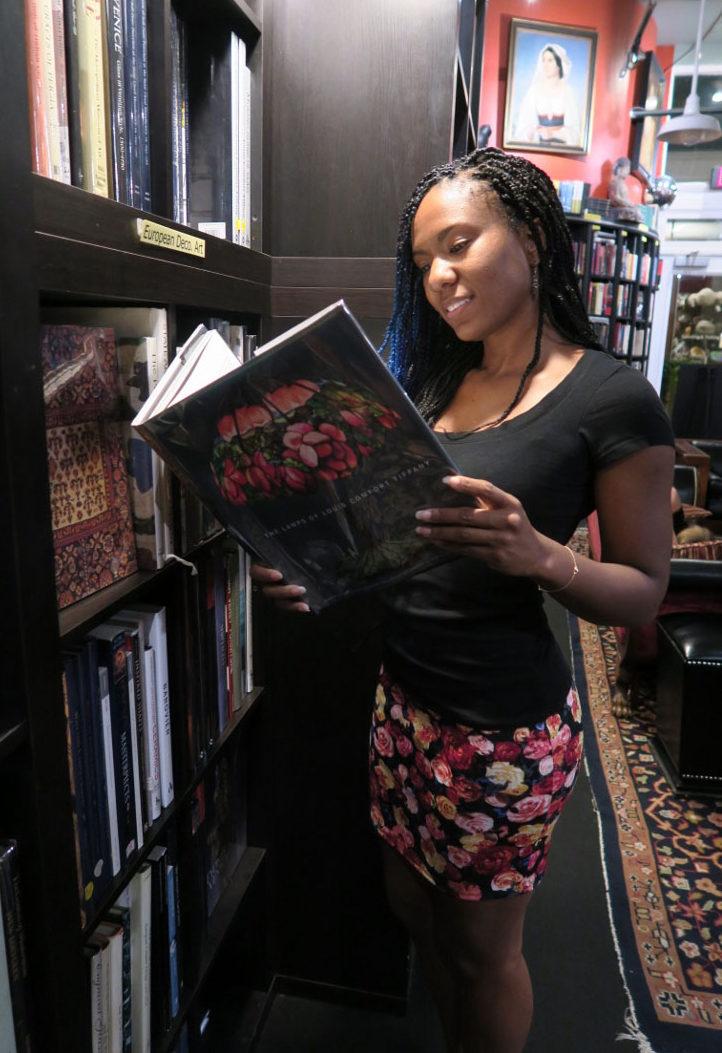 Bookstore - Asheville - The City Dweller (22)