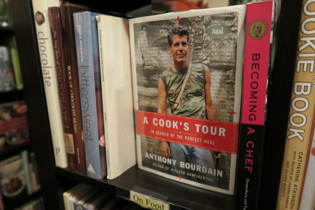 Bookstore - Asheville - The City Dweller (27)