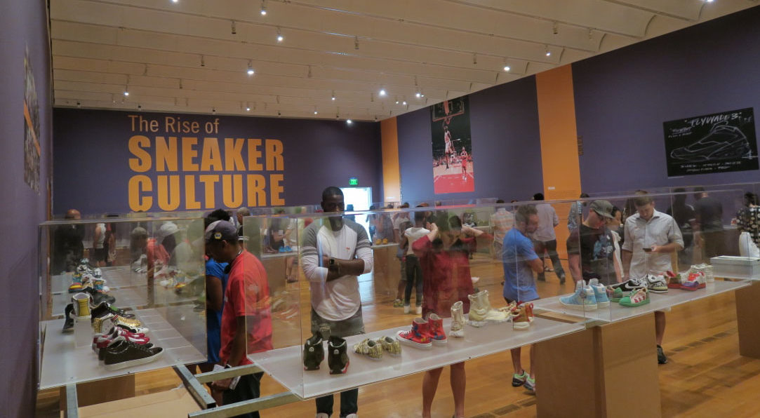 Sneaker Culture - Atlanta - The City Dweller (6)
