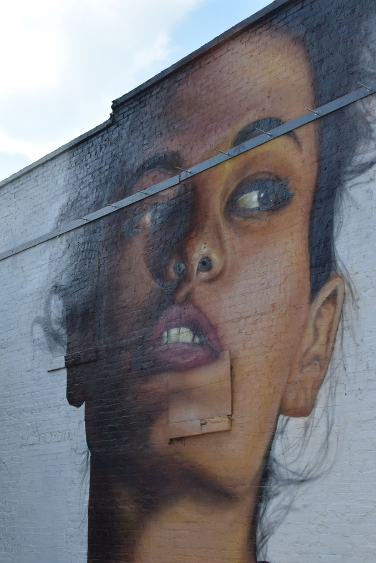 Street Art - Memorial Dr - Atlanta - The City Dweller (18)