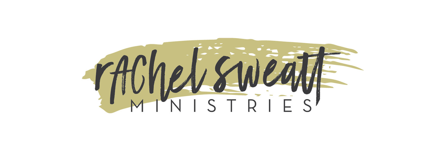 Rachel Sweatt Ministries