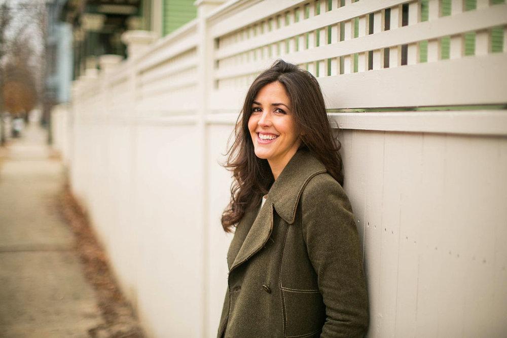 Kristen Carbone - Founder, Brilliantly