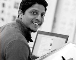 Ayan Bhandari - Co-Founder & CEO, Nuway