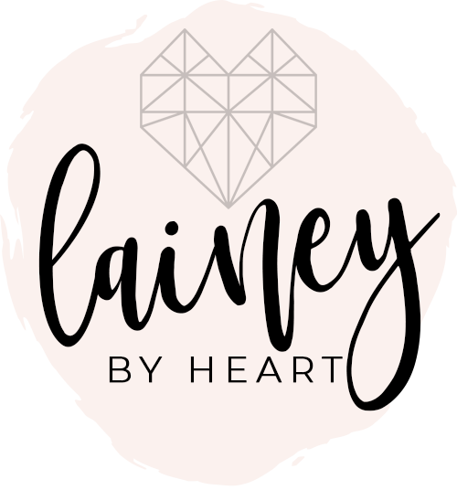 lainey by heart