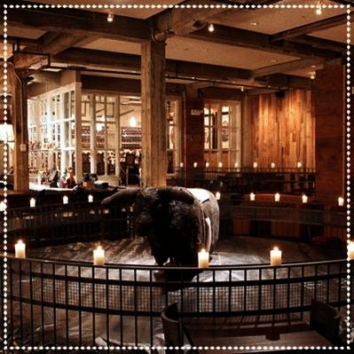 The Bull -