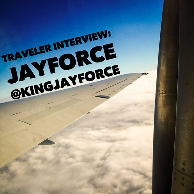 He's one of the 1st guests and encouragers of Traveling Grace & Mercy! It's an honor to have ATL broadcast vet @kingjayforce on this episode. At the time of this posting, we've just finished his first trip to Cancun and our first visit to Chichén Itzá! Stayed tuned for more from that excursion✈️! Listen to Jay's journey now 🎙🎧 https://soundcloud.com/travelgracemercy/jayforce . . . ✈️ 🙏🏾 #TravelGraceMercy #Expat #BlackAndAbroad #Travel #Journey #Atlanta  #Traveling #TravelGram #TravelIsLife #Pilot #Flight #Airplane #Planes #Overseas #Jayforce #Radio #TravelingGraceAndMercy #Traveler #Wanderlust #BlackTravel #Nomadness #BlackTravelJourney  #travelnoire #Podcast #Interview