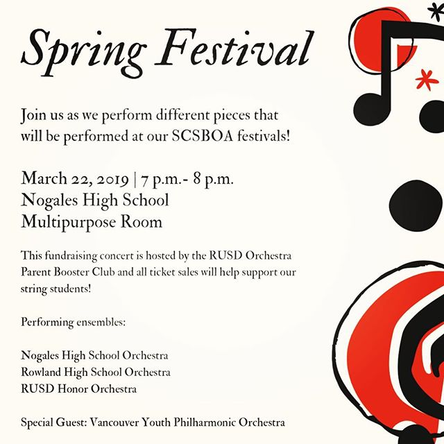 Come support us next Friday at Nogales HS! See you there ;)