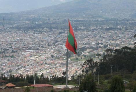 ambato city image