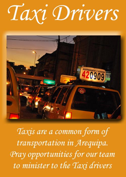 VPW taxi copy