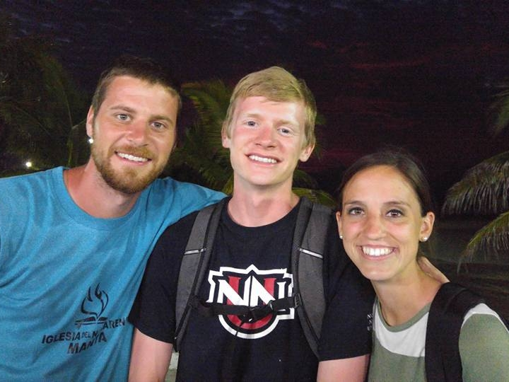 """Spending six weeks solely dedicated to growing closer - to God changed the course of my life. Before this experience, I longed for a deeper relationship. I knew I needed to step outside of my routine to grow in relationship with Christ, and the 40 Days Experience offered that to me. My time in Ecuador with missionaries and mentors taught me practical ways to intentionally live each day in pursuit of God. It took a newfound stillness to hear the voice of God, speaking truth and affirmation into me."" - Trent Emerson"