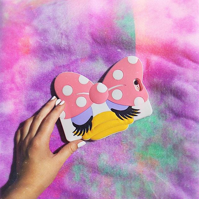 Check out our online shop for more cute 3D iPhone cases like these on sale! ✨ Link in bio. #DREAM45