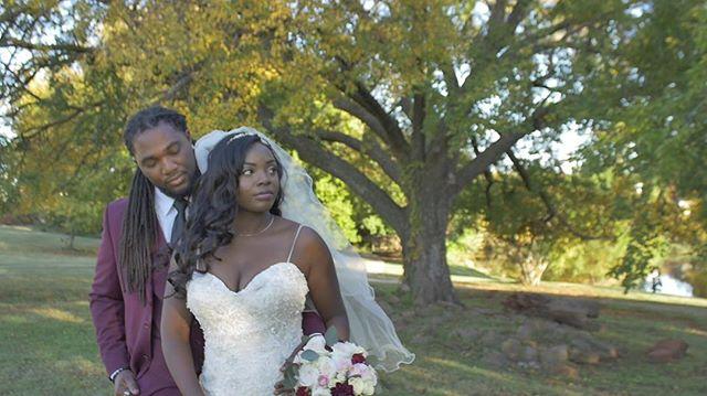 Filmed a beautiful wedding this weekend!   www.everafterwedding.video