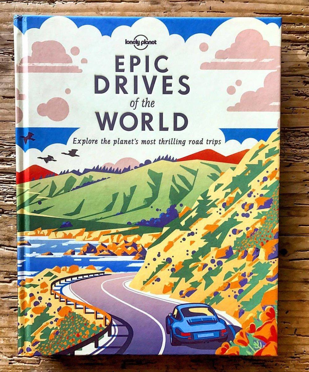 Escapism.  -  #travel #roadttip #behindthewheel #lonelyplanetisnotjustforbackpackers
