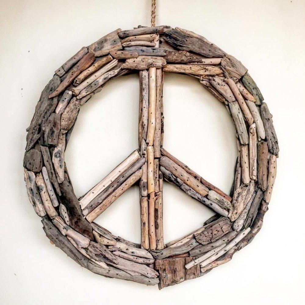 #peace  (at Napa, California)