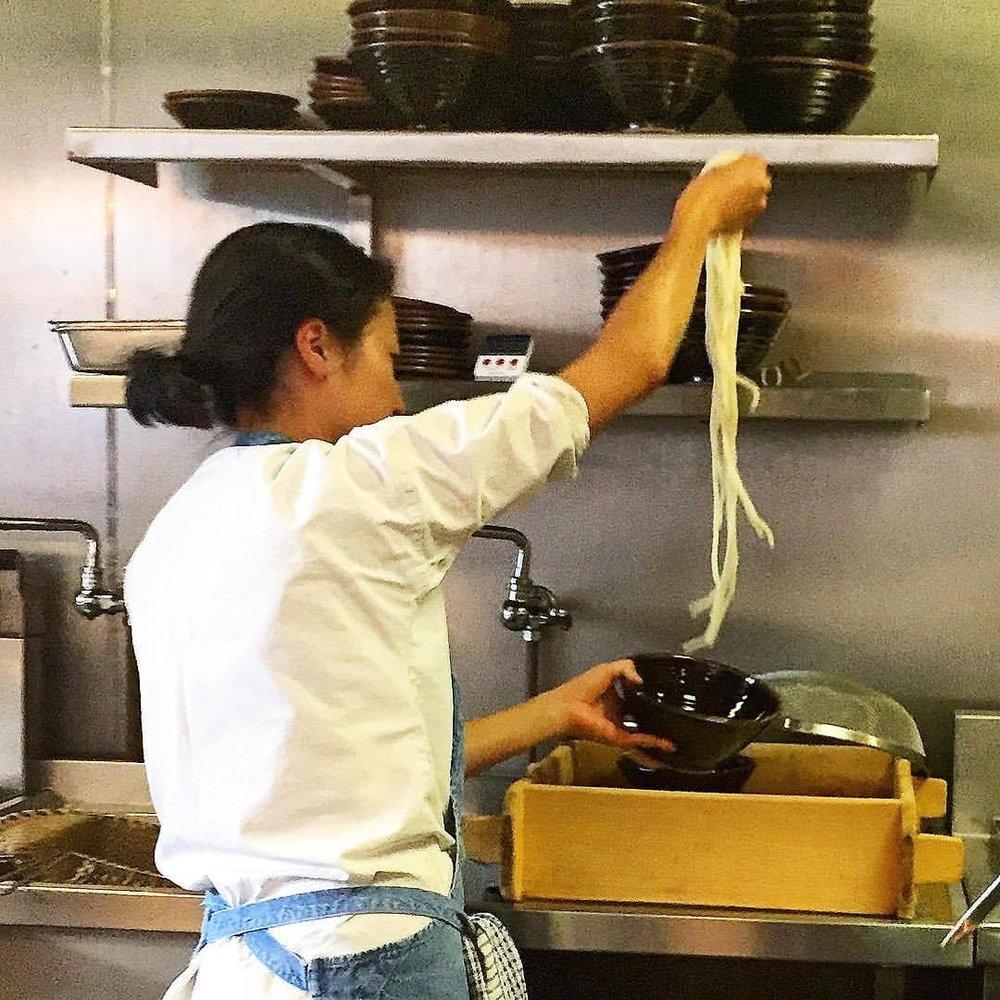 Ramen.  #london #england #uk #japanesefood  (at Koya Bar こやバー)