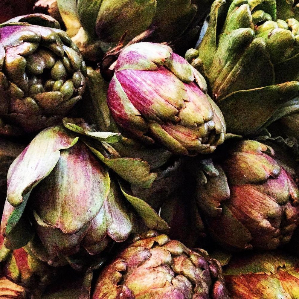 """Artichoke. O heart weighed down by so many wings."" Joseph Hutchinson #foodasmedicine #mothernature #thistle"