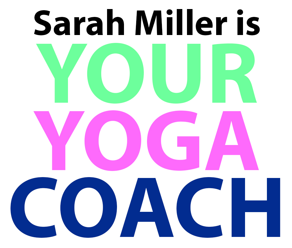 Your Yoga Coach