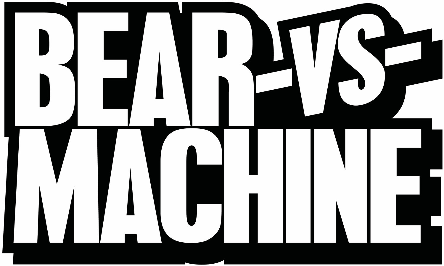 Bear vs Machine