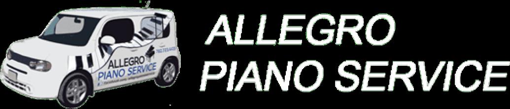 Allegro Piano Service
