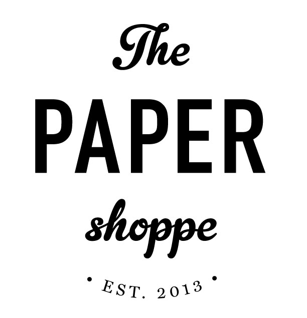 The Paper Shoppe