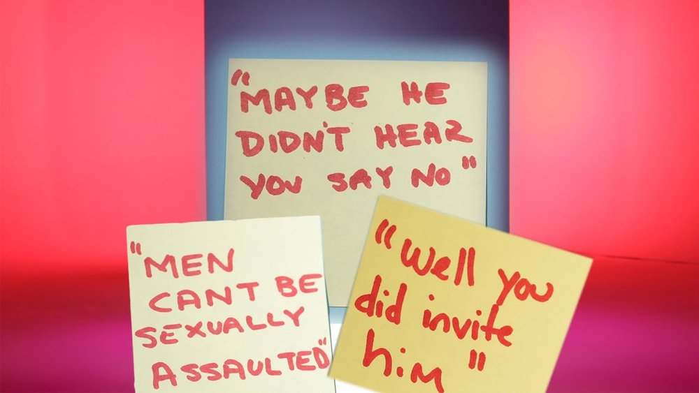 Things People Told Me After My Rape - Buzzfeed