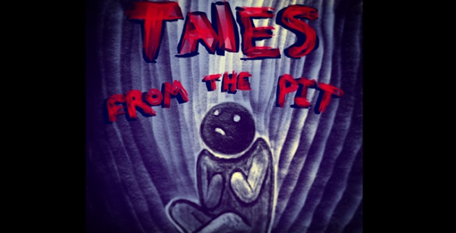 """Let's Talk About Sex"" Episode - Tales from the Pit Podcast"