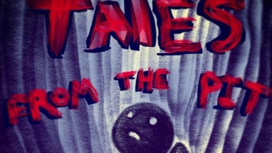 """Sex with Anonymity Isn't Me"" Episode - Tales from the Pit Podcast"