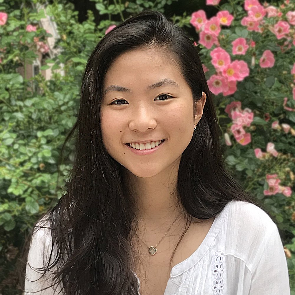 Event Logistics   Yoo Ri is a rising senior at Johns Creek High School, and she plans to become a veterinarian in the future.