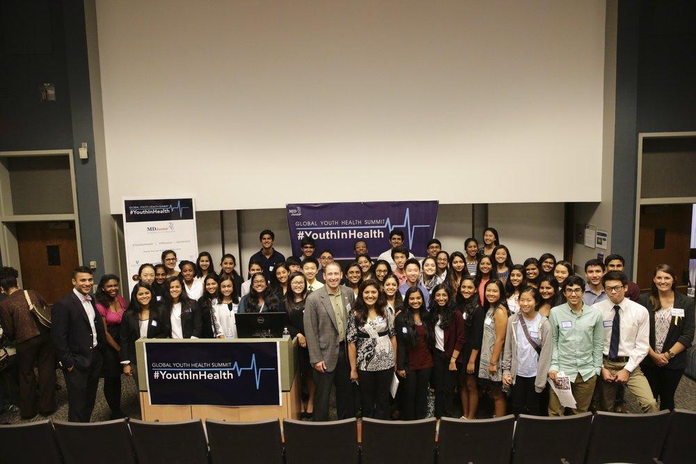 GYHS USA - Emory University