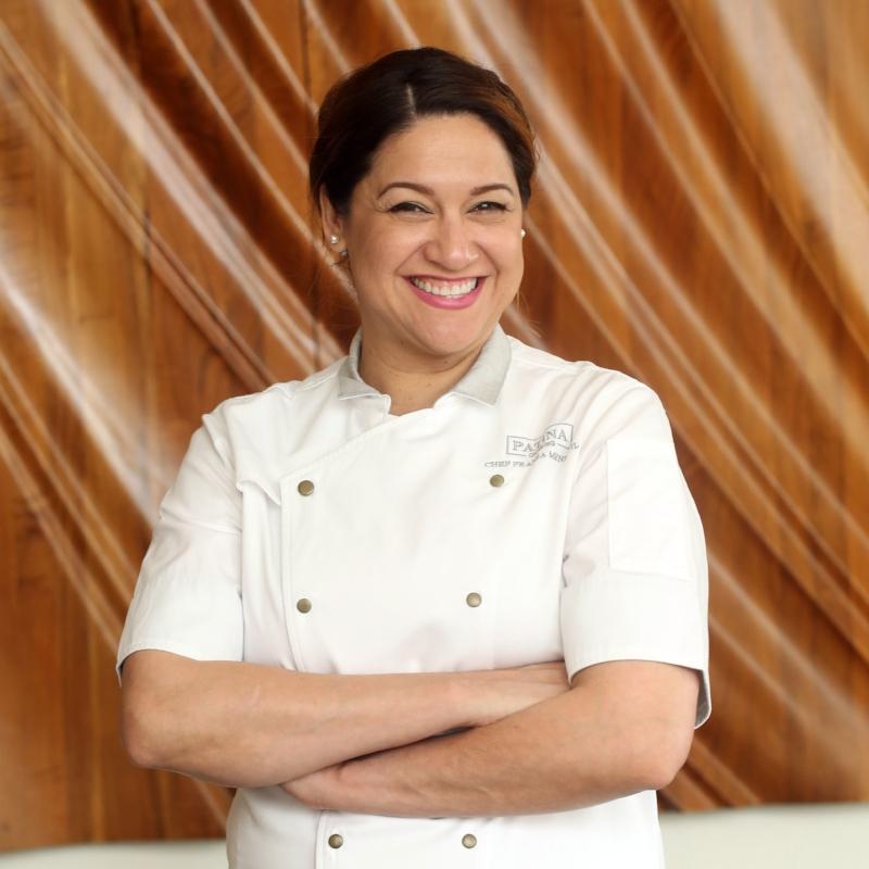 Frania Mendivil