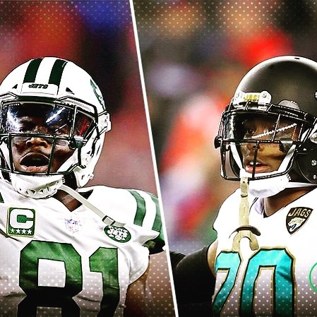 Come down and watch the Jets take on Jacksonville, half price wings at the bar during the game ✈️🏈🐆#sundayfunday#football#nyjets#jetsnation#blackandblueseafoodchophouse#huntingtonvillage#brunch#wingies
