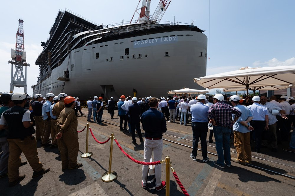 Photo courtesy of  Sea News