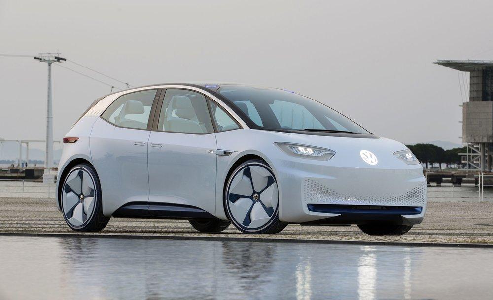 Photo courtesy of VW