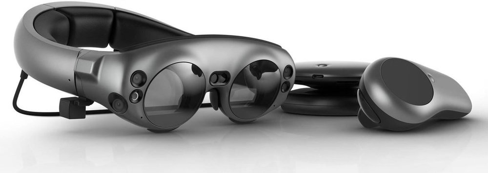 Photo courtesy of Magic Leap