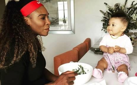 Photo courtesy of Serena Williams