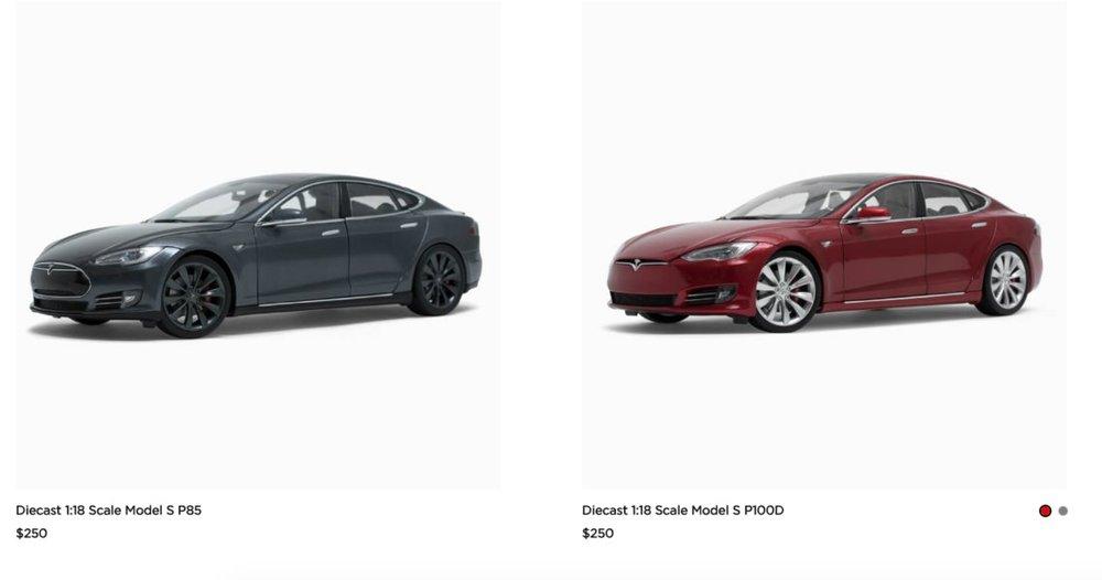 Photo courtesy of Tesla