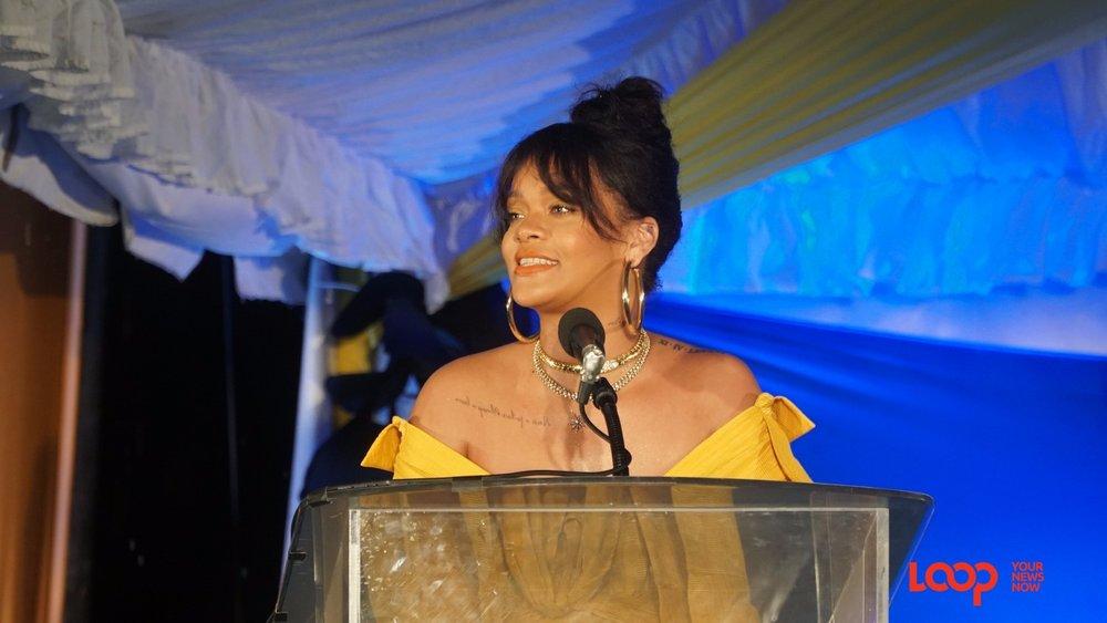 Photo courtesy of  Loop News Barbados