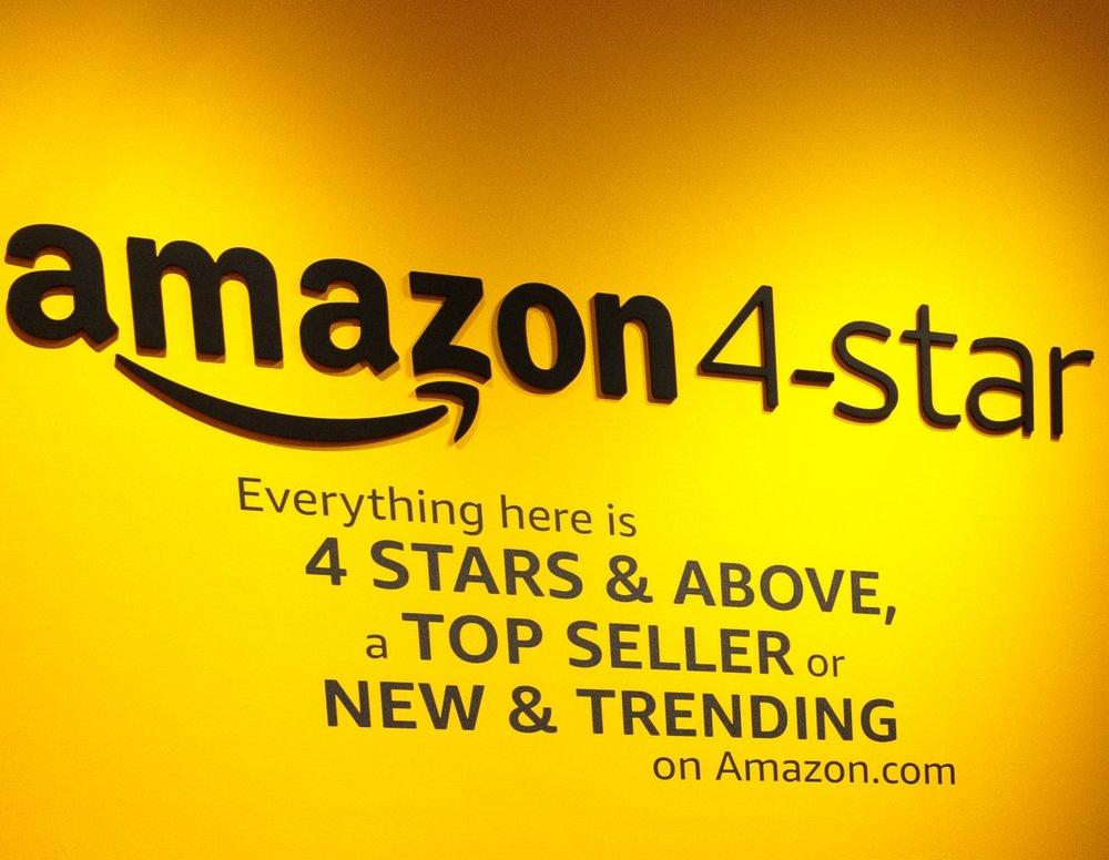 Photo courtesy of Amazon