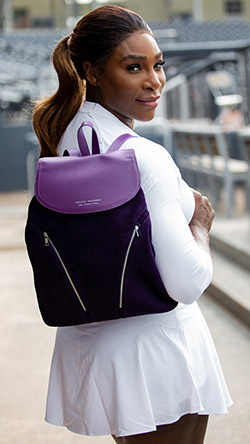 Photo courtesy of Purple Purse