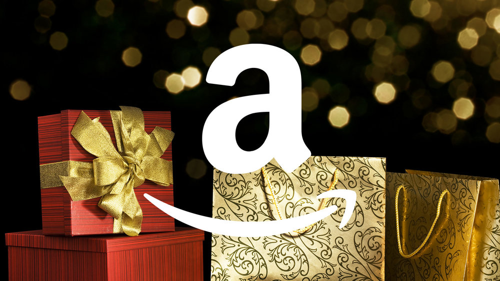 christmas came early on amazon with free shipping across the us - Amazon Christmas