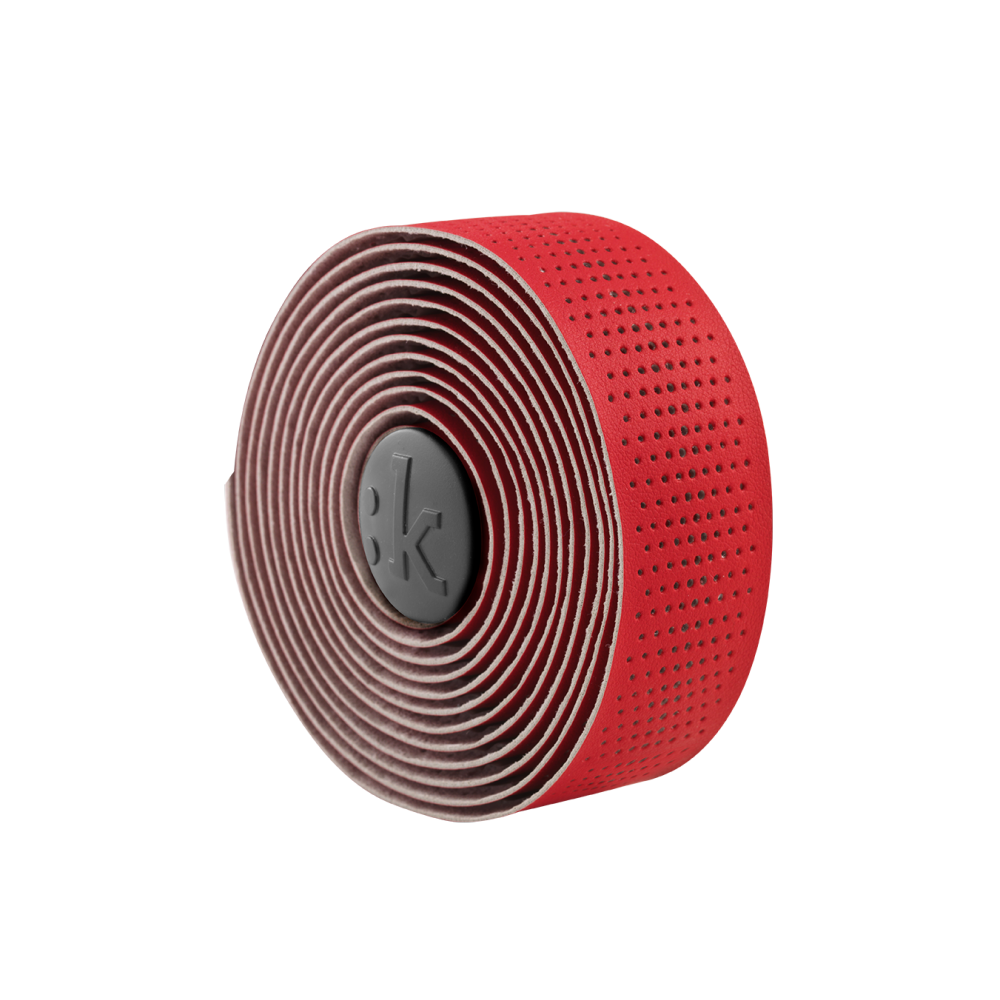 Endurance Classic - Endurance tape uses 2.5mm thick padding: the ideal solution for day-long rides, combining padded comfort with direct feedback. Classic texture is familiar and loved by riders of all types.