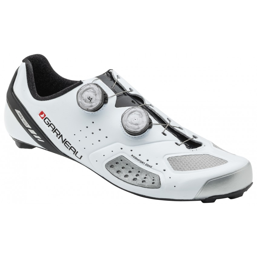 Course Air Lite II - Garneau won the prestigious Eurobike award for the X-Comfort Zone technology featured in this shoe.