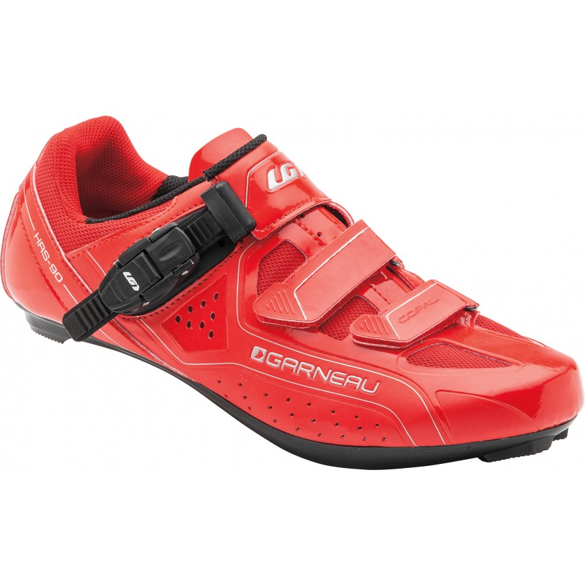 Copal - Tough and technical without breaking the bank, the Copal Cycling Shoes deliver great performance and excellent value. The innovative thermobonded upper is seamless, for reduced drag and the elimination of painful pinching points, while the engineered leather and mesh materials provide plenty of comfort and breathability.