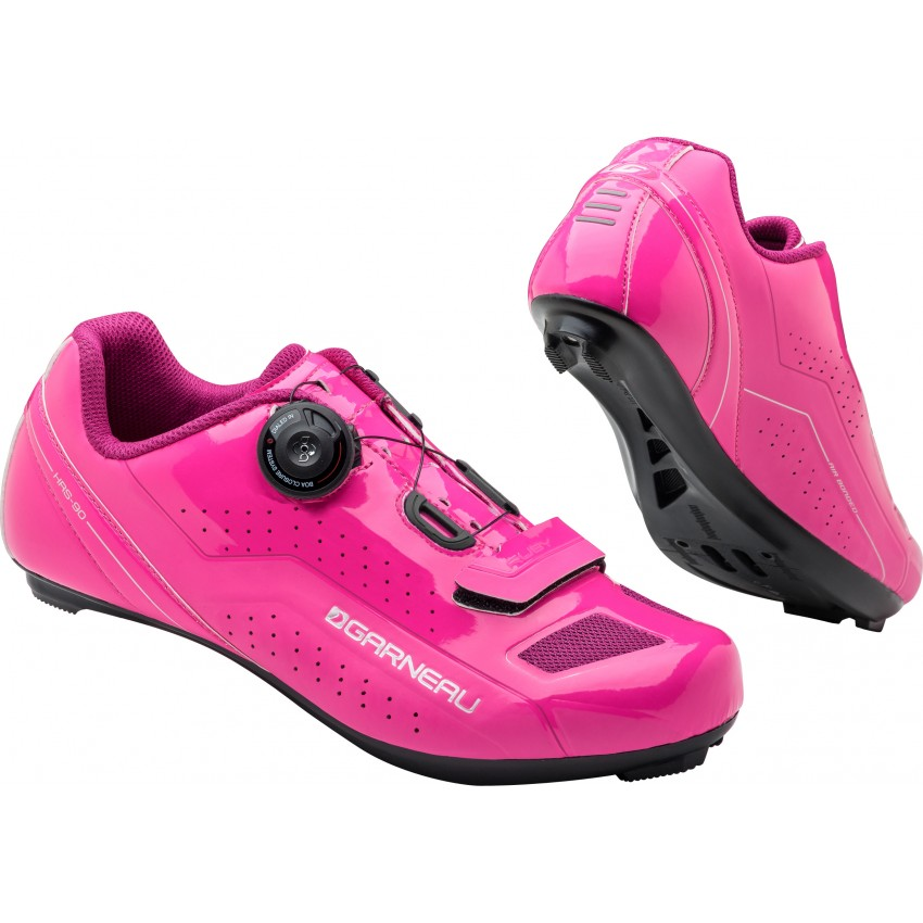 Ruby - Reach peak performance in the Ruby Cycling Shoes - engineered to help you step it up a notch.