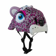 Pink Leopard -
