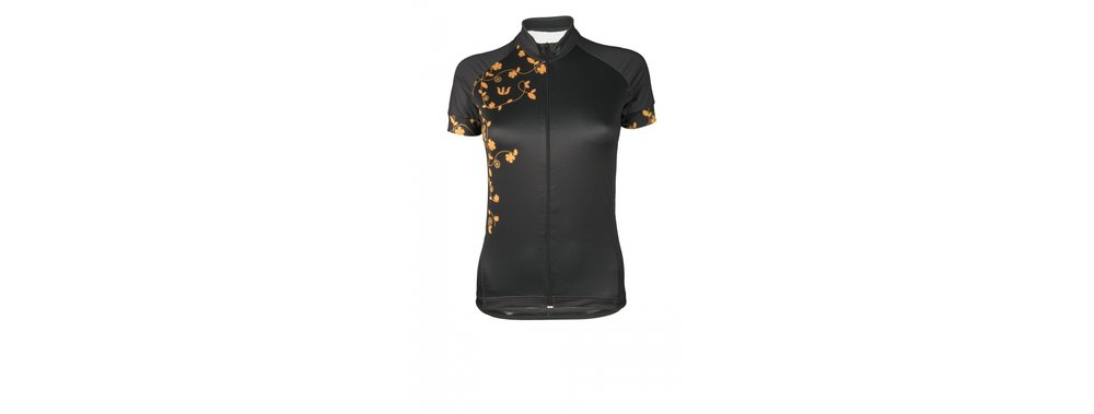 Womens Leggera Jersey - Super light weight fabrics contour perfectly to the body and guarantee a perfect ergonomic fit and racing performance.